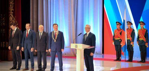 Фото пресс-службы полномочного представителя президента в ПФО