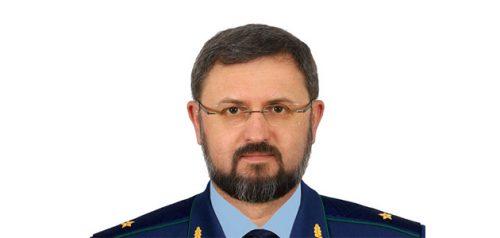 Фото Приволжской транспортной прокуратуры