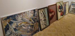Фото Пензенской областной картинной галереи имени К.А. Савицкого