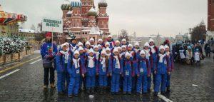 Фото советника главного федерального инспектора по Пензенской области Артема Гусева