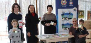 Фото отдела пропаганды УГИБДД России по Пензенской области