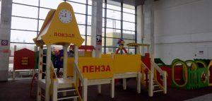 Фото пресс-службы Куйбышевской железной дороги