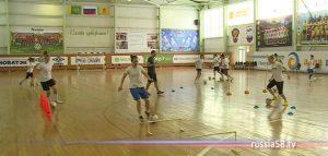 Мини-футбол в Пензе