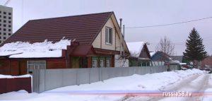 Село в Пензенской области