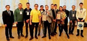 Фото министерства образвоания Пензенской области